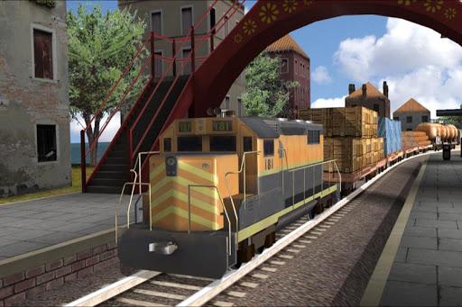 Train Simulator 2015 USA HD cheat hacks