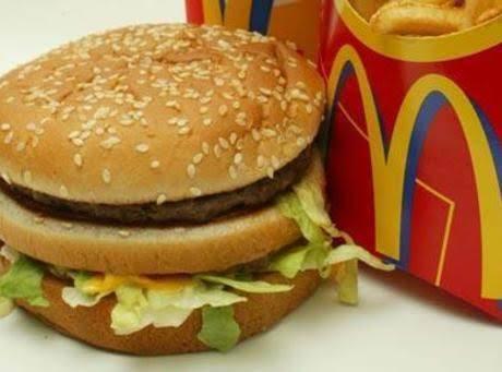 Chipotle Big Macs Including Sauce