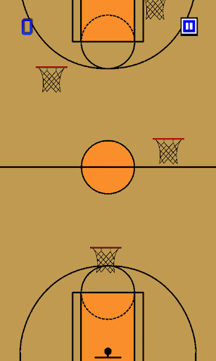 ボールトランプ フリー :ジャンプボール!