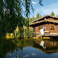 Wedding photographer Maksim Karelin (MaximKarelin). Photo of 21.10.2018