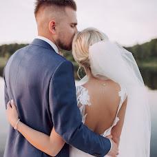 Wedding photographer Vladlena Demisheva (Vlademisheva). Photo of 06.06.2018