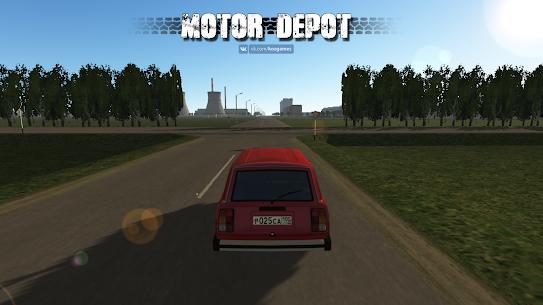 Motor Depot 8