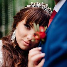 Wedding photographer Mikhail Ryabinskiy (mikkk1234). Photo of 15.07.2018
