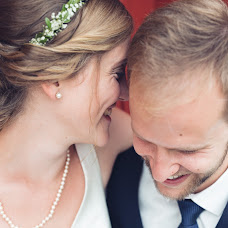 Wedding photographer Holger Hagen (hohafo). Photo of 26.04.2017