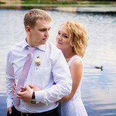 Wedding photographer Sergey Turanov (turfoto). Photo of 30.07.2015