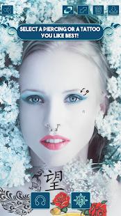 Tetování a Piercing - náhled