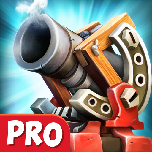 (APK) تحميل لالروبوت / PC TD: Goblin Defenders - Towers Rush PRO ألعاب