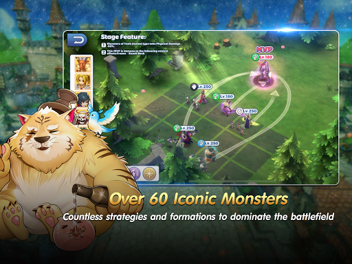 Ragnarok Tactics:Legendary War 2.0.0 screenshots 9