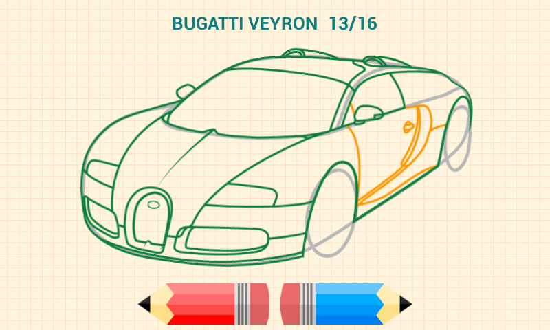 How to draw cars android apps on google play how to draw cars screenshot ccuart Gallery