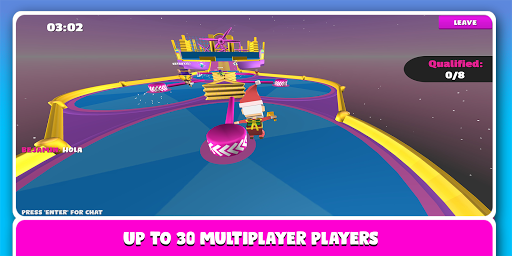 Fall Boys: Ultimate Race Tournament Multiplayer 24 screenshots 1