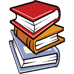 Books Gram Icon