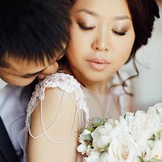 Wedding photographer Ekaterina Alyukova (EkaterinAlyukova). Photo of 25.09.2018
