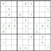 Sudoku - Puzzle game