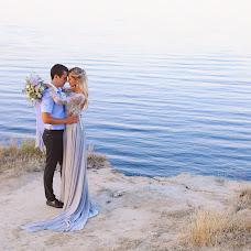 Wedding photographer Elizaveta Klimochkina (LizaKlimochkina). Photo of 10.07.2017