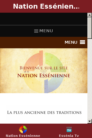 Nation Essénienne