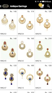 Padmavati Fashion Jewellery screenshot 1