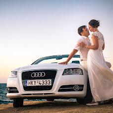 Wedding photographer Maksim Prikhodnyuk (Photomaxcrete). Photo of 23.10.2018