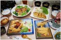 樹太老日本定食 台中中科店