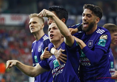 Anderlecht-Charleroi : Olivier Suray sait qui va gagner