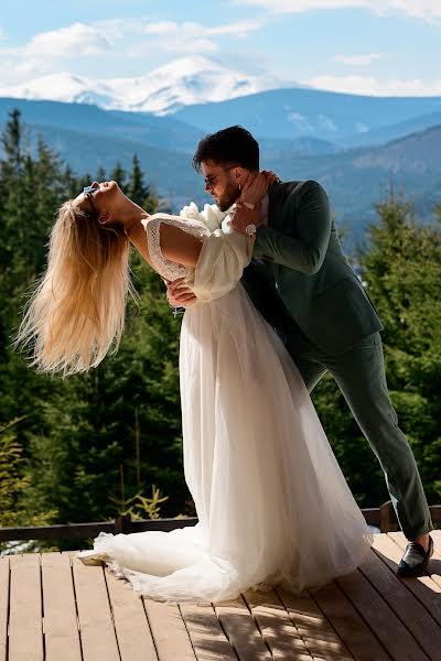 Wedding photographer Andrii Tsynhariuk (Tsynhariuk). Photo of 30.04.2021