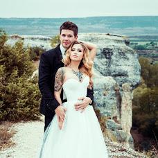 Wedding photographer Oleg Kuznecov (iney). Photo of 27.10.2015