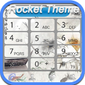 RocketDial InkPainting Theme icon