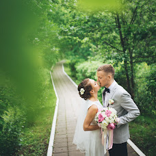 Wedding photographer Oleg Grishin (oleggrishin). Photo of 14.06.2016