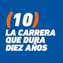 Entel 10 icon
