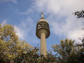 Photo: Die Olympia-Turm