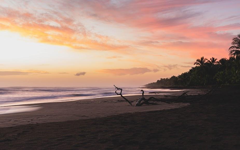 Costa Rica Dos Océanos y Parques Nacionales