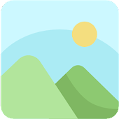Gallery Pro: Photo Manager & Editor Icon