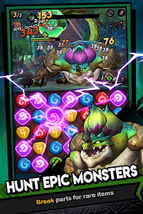 Mod Game Hunters & Puzzles for Android