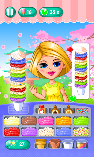 My Ice Cream World|玩休閒App免費|玩APPs
