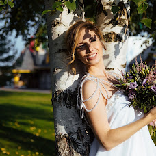 Wedding photographer Oksana Bogdanova (OksanaBogdanova). Photo of 17.02.2016