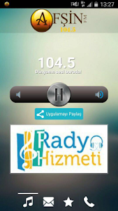 Afşin FM screenshot 0