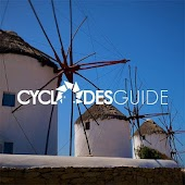 Cyclades Islands - Guide