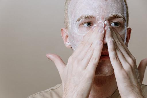 Skincare 101: Men's Guide