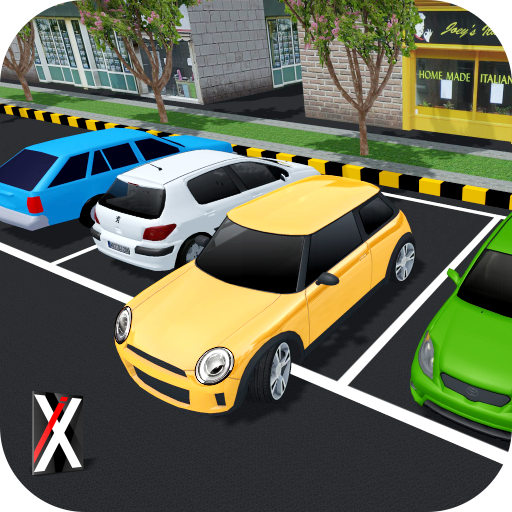 Park Me: game (apk) free download for Android/PC/Windows