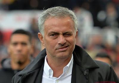 "Mourinho avant Liverpool: ""Un seul match ne changera rien"""