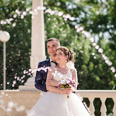 Wedding photographer Chekan Roman (romeo). Photo of 24.10.2017
