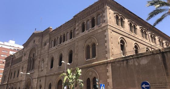 450.000 euros para rehabilitar para 16 inmuebles de Almería, dos catalogados
