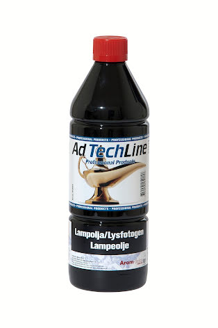 Lysfotogen/Lampolja - 1 liter