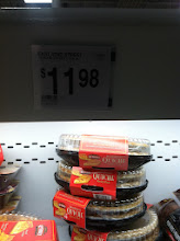 Photo: Two quiches for $11.98 ~ tossing this into the cart as well.
