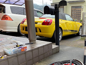 エブリイワゴン DA64W PZターボスペシャルのカスタム事例画像 銀次郎さんの2020年03月28日09:44の投稿