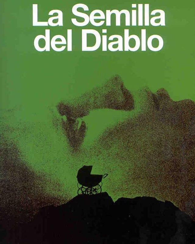 La semilla del diablo (1968, Roman Polanski)