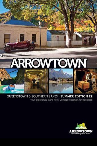 Arrowtown Magazine
