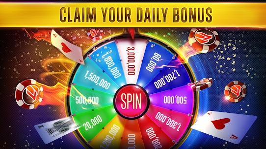 Poker Heat™ – Free Texas Holdem Poker Games 5
