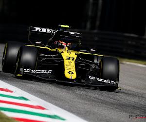 F1-team Renault krijgt in 2021 een nieuwe naam