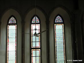 Photo: Afghan Church