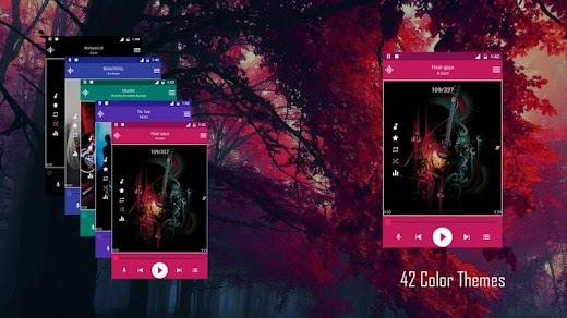 Download APK: Music Plus v1.0.1 APK Android-P2P